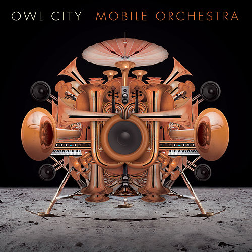 Mobile Orchestra von Owl City