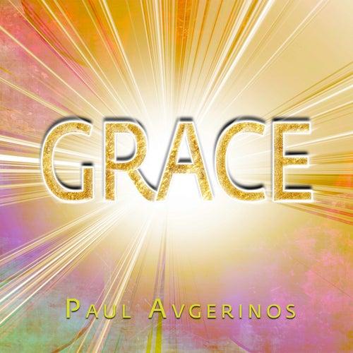 Grace de Paul Avgerinos