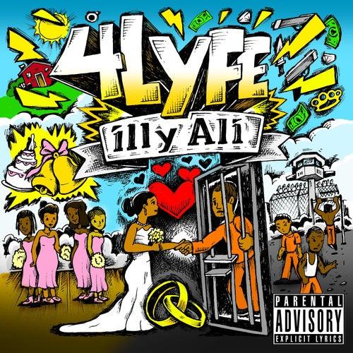 4lyfe de Illy Ali