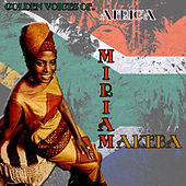 Golden voices of Africa by Miriam Makeba