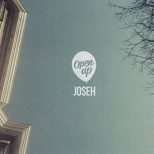 Open Up von Joseh