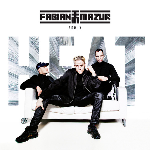 Heat (Fabian Mazur Remix) fra Scarlet Pleasure