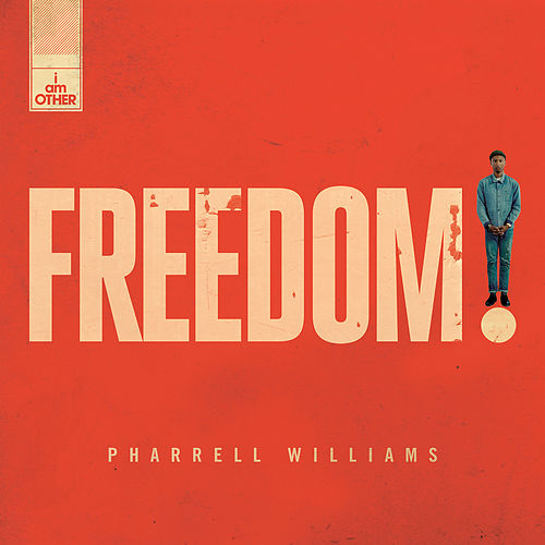 Freedom von Pharrell Williams
