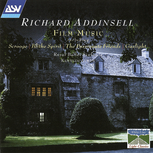 Addinsell: Film Music by Kenneth Alwyn
