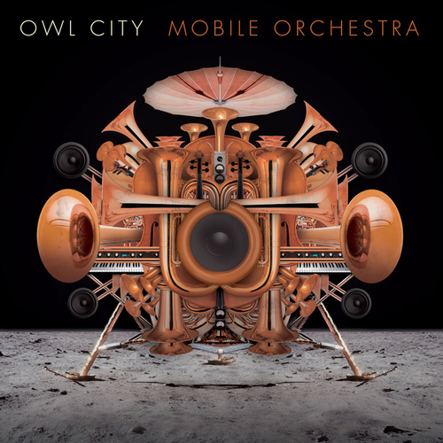 Mobile Orchestra (Track By Track Commentary) von Owl City