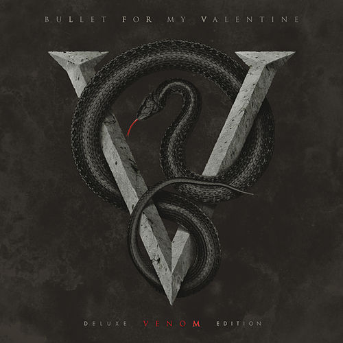 Venom de Bullet For My Valentine