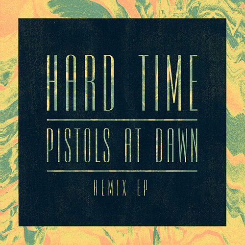 Hard Time / Pistols At Dawn (Remix EP) von Seinabo Sey