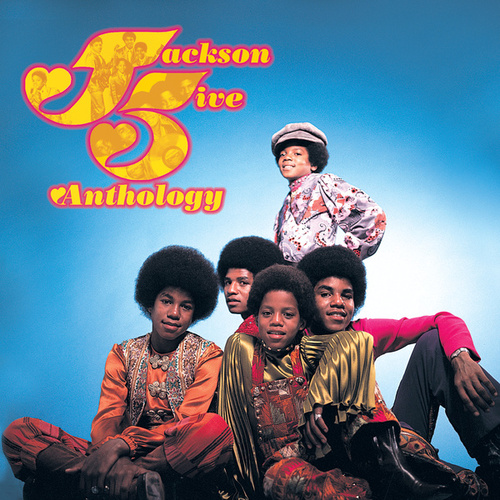 Anthology: Jackson 5 de The Jackson 5