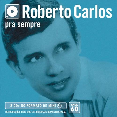 Box Roberto Carlos Anos 60 de Roberto Carlos