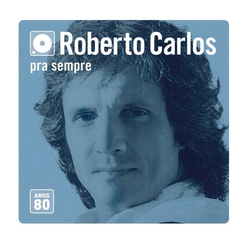 Box Roberto Carlos Anos 80 de Roberto Carlos