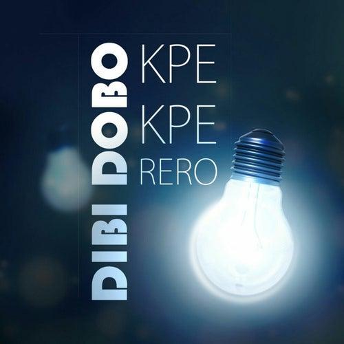 Kpekperero de Dibi Dobo