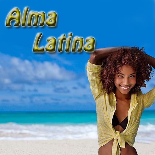Alma Latina (Bachata, Salsa, Rumba, Mambo) von Salsaloco De Cuba
