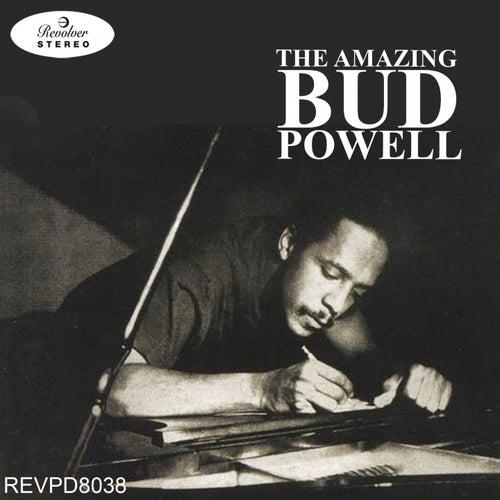 The Amazing Bud Powell, Vol. 1 by Bud Powell