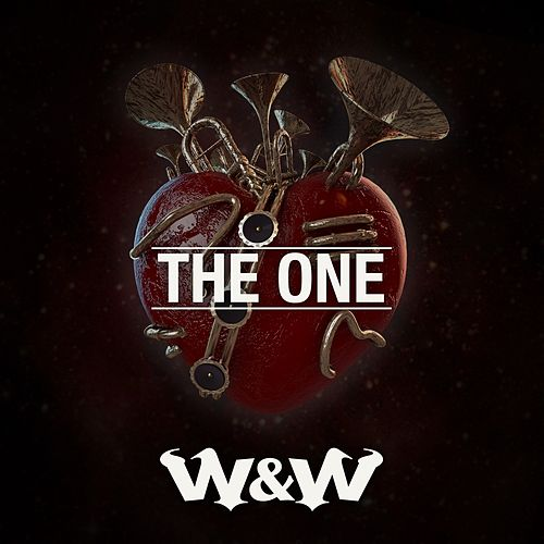 The One de W&W