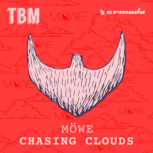 Chasing Clouds by Möwe