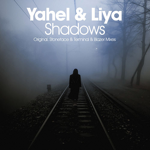 Shadows by Yahel