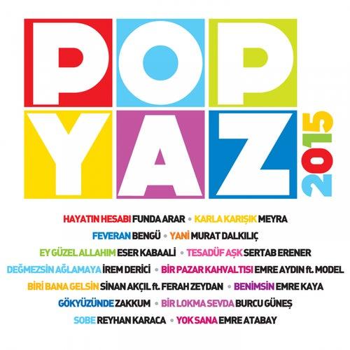 Pop Yaz 2015 von Various Artists