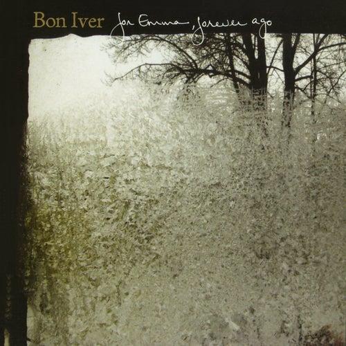 For Emma, Forever Ago de Bon Iver