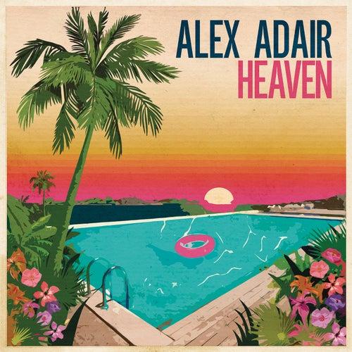 Heaven von Alex Adair
