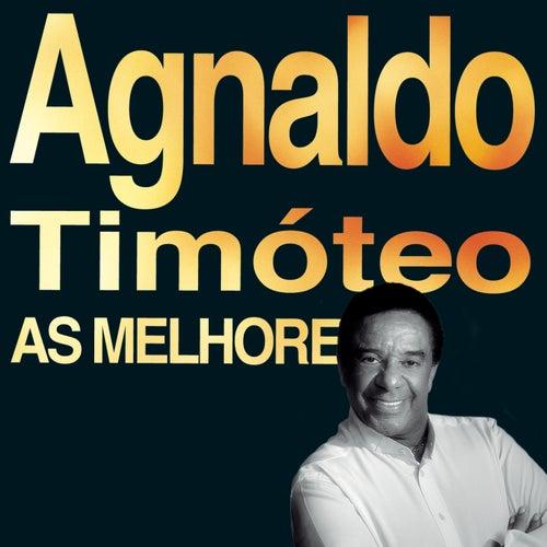 As Melhores by Agnaldo Timóteo