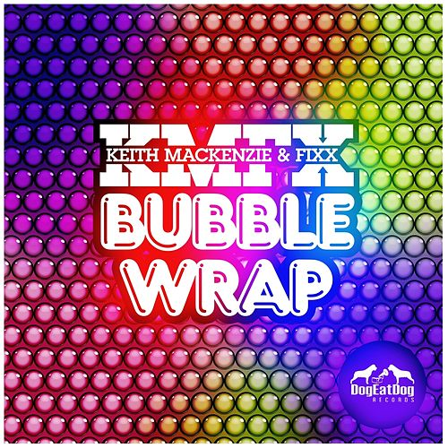 Bubble Wrap by Keith MacKenzie