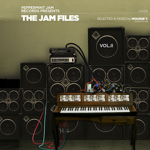 The Jam Files, Vol. 2 (Selected & Mixed By Mousse T.) von Various Artists