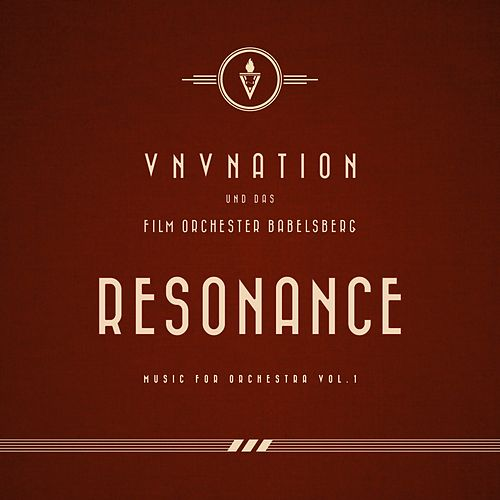 Resonance (Music for Orchestra) de VNV Nation
