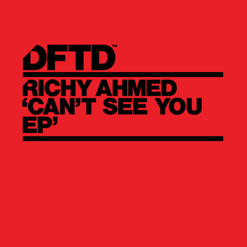 Can't You See EP von Richy Ahmed