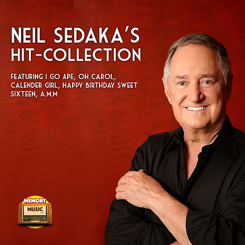 Neil Sedaka's Hit – Collection de Neil Sedaka