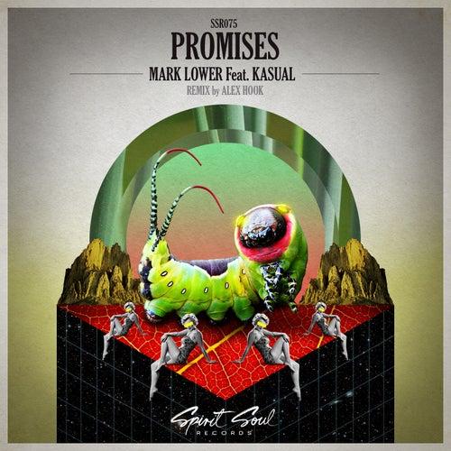 Promises (feat. Kasual) de Mark Lower