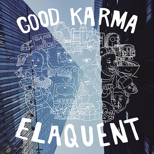 Good Karma von Elaquent
