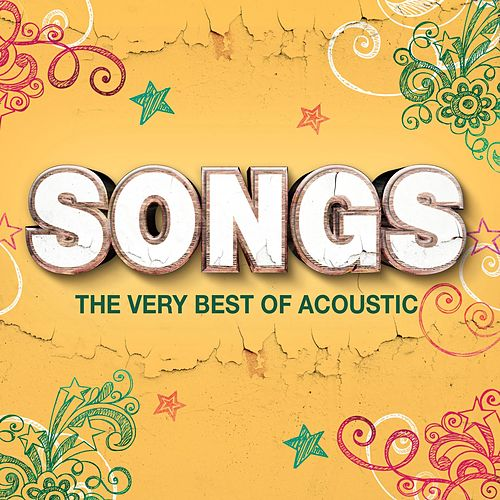 Songs (The Very Best Of Acoustic) de Various Artists