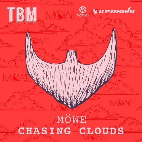 Chasing Clouds von Möwe