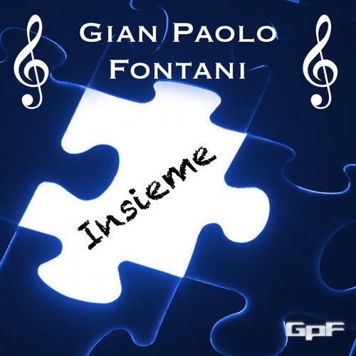 Insieme by Gian Paolo Fontani
