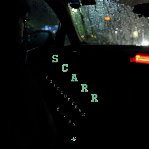 Scarr by Suicideyear