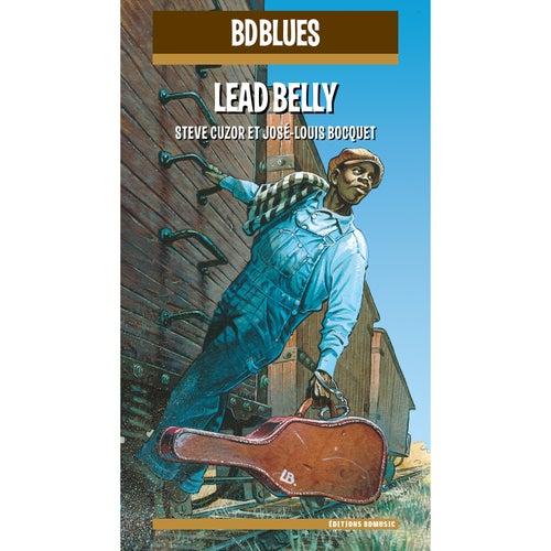 BD Music Presents Lead Belly de Lead Belly