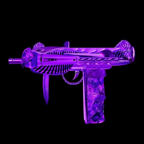My Uzi (feat. Big K.R.I.T. & DJ Michael Watts) [Swishahouse Remix] - Single de David Banner
