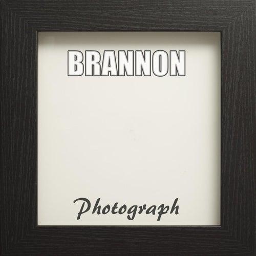 Photograph by Brannon