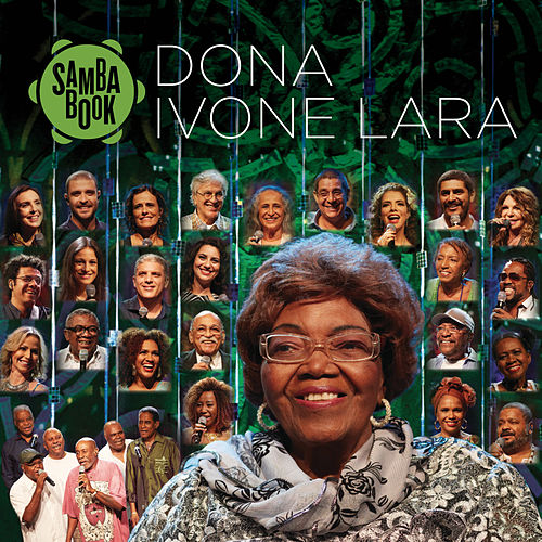Sambabook Dona Ivone Lara by Various Artists