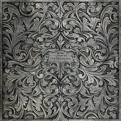 Turnpike Troubadours by Turnpike Troubadours
