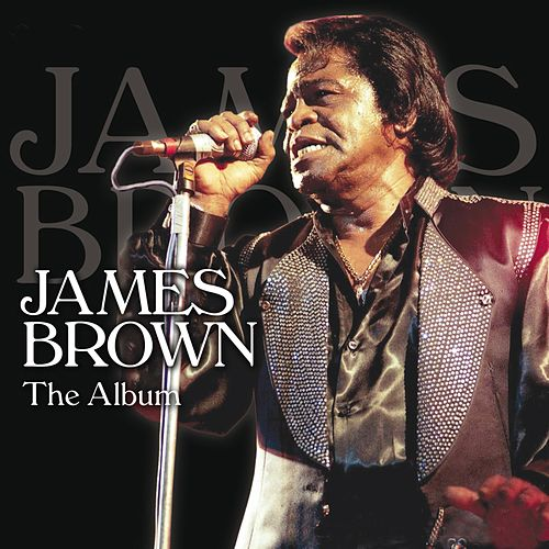 The Album by James Brown