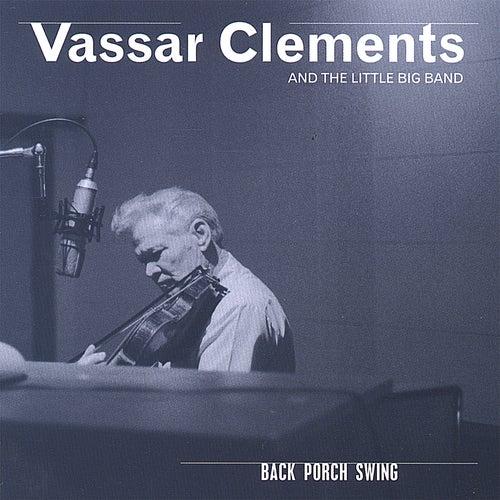 Back Porch Swing de Vassar Clements