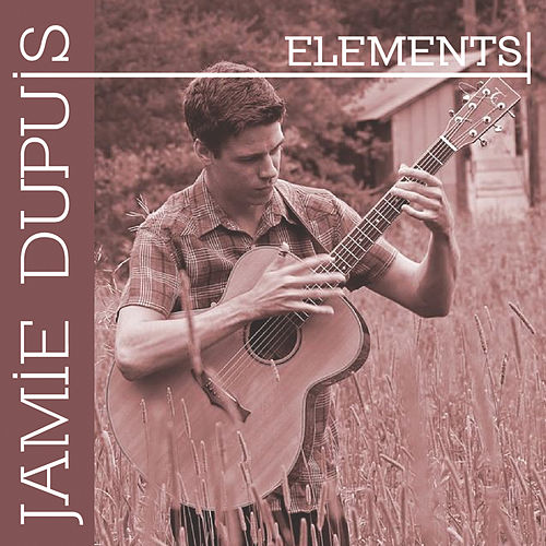 Elements de Jamie Dupuis