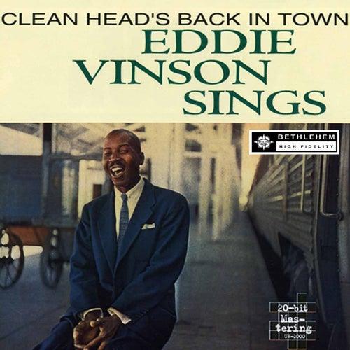 Cleanhead's Back in Town by Eddie