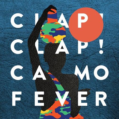 Camo Fever di Clap!Clap!
