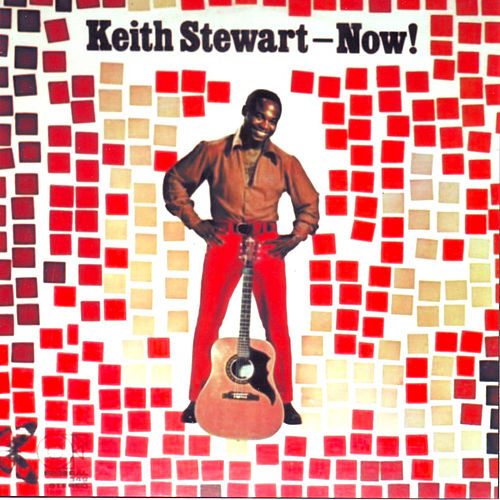 Now by Keith Stewart