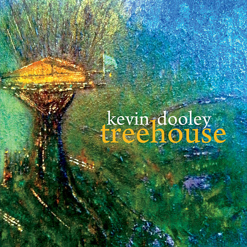 Treehouse by Kevin Dooley