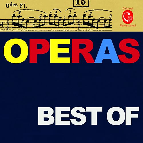 Best of Operas de Various Artists