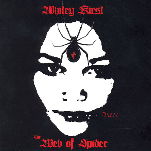The Web of the Spider - Vol.11 by Whitey Kirst