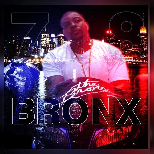 The Bronx de PelhamBx